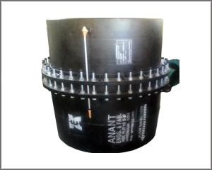 Expansion Joints, MS Slip Type Expansion Joints, Pipe Compensator